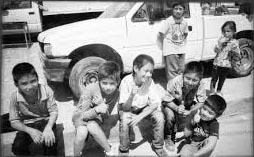 MX Street kids